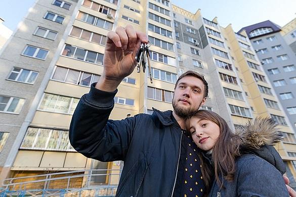 На смену долевому строительство придет ипотека — Медведев. 401865.jpeg