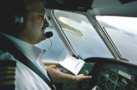 Причиной авиакатастрофы в Уганде могла стать ошибка пилотов