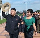 Жену лидера КНДР полгода учили быть леди. 266866.jpeg