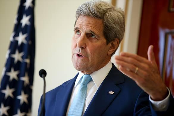 Керри обеспокоен грядущим пополнениеми ядерных сил России межконтинентальными ракетами. Керри беспокоят российские ракеты