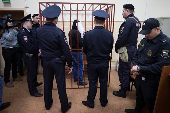 """Очные ставки по """"делу Немцова"""" определят Руслика-заказчика. дело немцова, суд, расследование, полиция"""