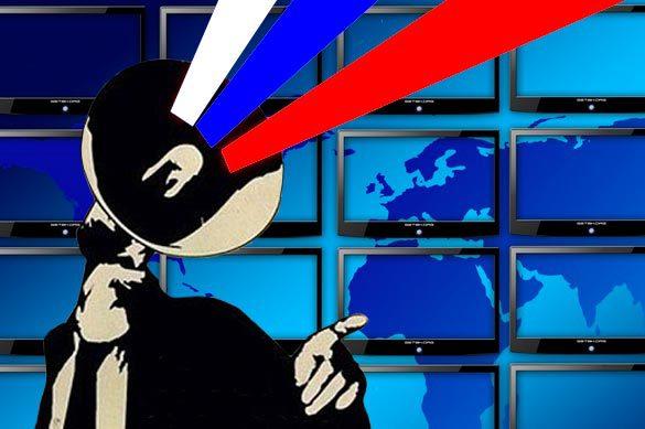 Владимир Соловьев: Черный список российских СМИ — абсолютная г