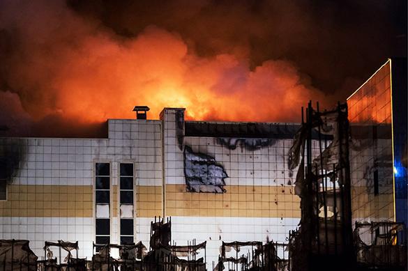 СК рассказал о ранее неизвестных деталях трагедии в Кемерово. СК рассказал о ранее неизвестных деталях трагедии в Кемерово