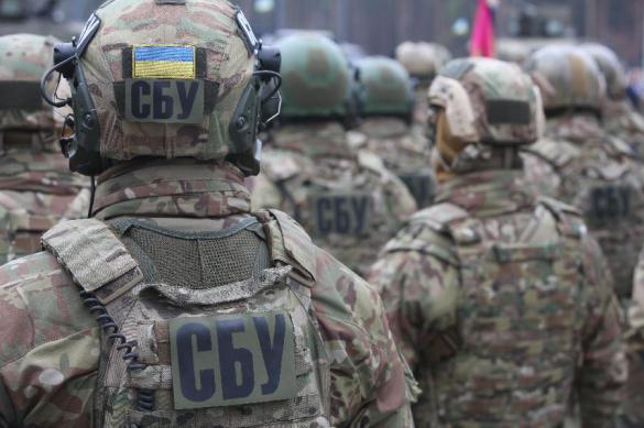 Глава МВД Украины рассказал о сотрудничестве СБУ с украинскими националистами. 399866.jpeg