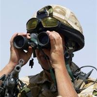 Американский сержант сядет на 35 лет за убийство иракских