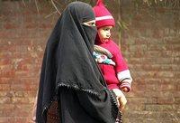 В Пакистане рассматривают дело о публичной порке