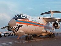Российские спасатели возвращаются из Паданга