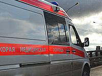 Мотоциклист протаранил пассажиров трамвая в Москве. 266867.jpeg