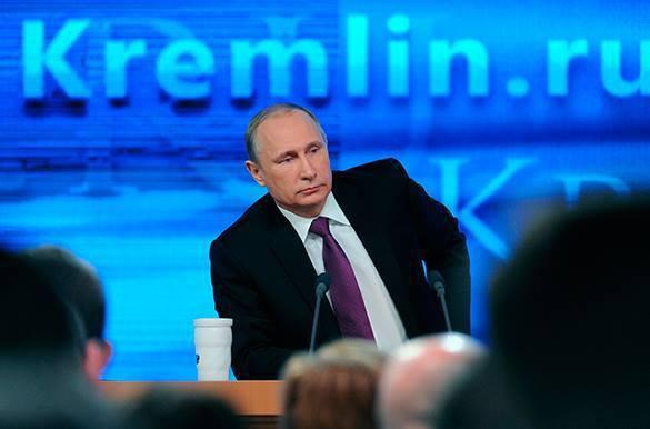 Путин ответил на вопросы о любви и личной жизни: Все в порядке!. 306867.jpeg