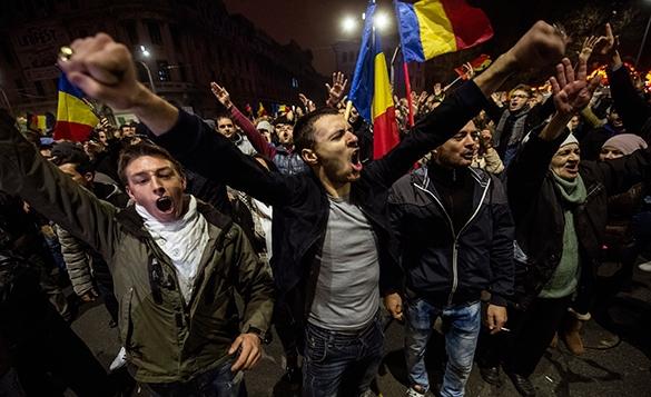 Владимир Гельман: Румынию ждут непростые времена.