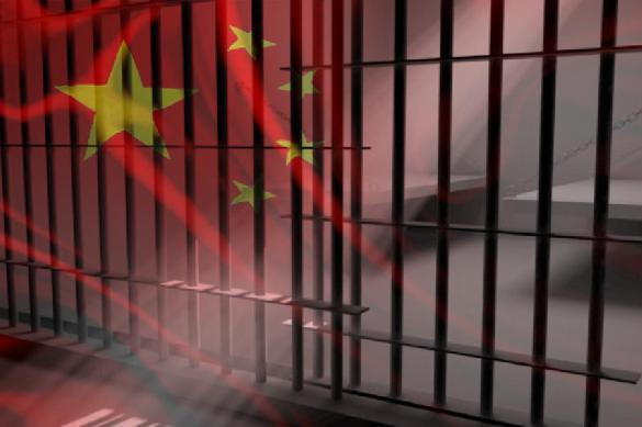 Китайский генерал не смог жить после обвинений в коррупции. Китайский генерал не смог жить после обвинений в коррупции