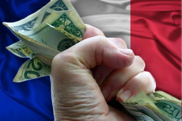 Москва отказалась возвращать Франции долги царя. 381868.jpeg