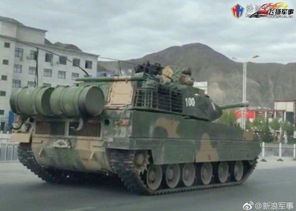 Китайская армия вооружается новыми легкими танками. 396868.jpeg