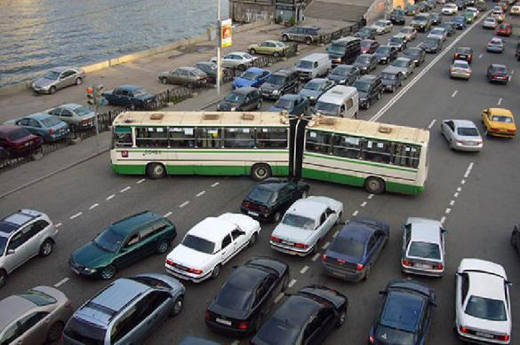Специалисты составили рейтинг самых дешевых автомобилей в России. 399868.jpeg