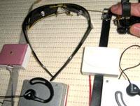 Ученый изобрел антикризисные очки