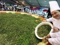 Ливанские повара отвоевали салат у Израиля