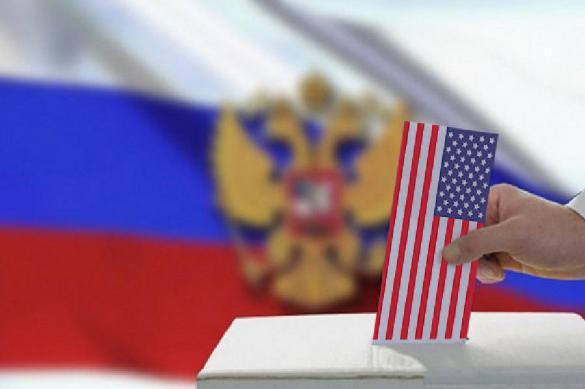 Кошмар Трампа. Путин стал госсекретарём США в новейшей серии «Симпсонов»