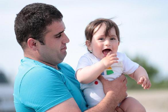 Отцы с низким уровнем тестостерона сильнее заботятся о своих детях. 392869.jpeg