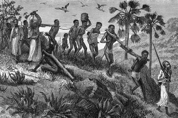 Зинджеи: рабы, которые чуть не погубили Арабский халифат. 399869.jpeg