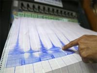 Японию поразило землетрясение магнитудой 4