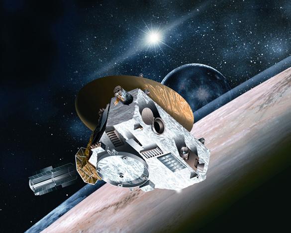 Топ-8 самых распространенных мифов о космосе