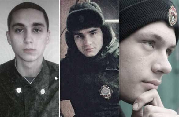 Подозреваемых в убийстве медсестер задержали на границе с Финлян