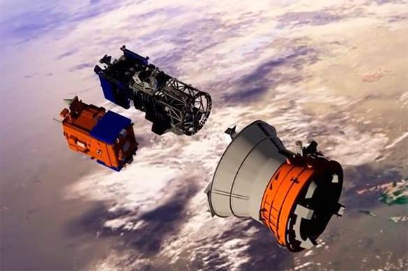 Спутники США будут рассекречены