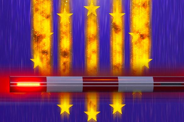 ЕС не поддержит США в решении наложить на РФ новые санкции