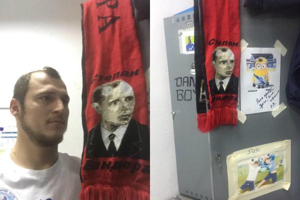 Испанские СМИ разобрались, почему Зозулю обвиняют в нацизме. Роман Зозуля.