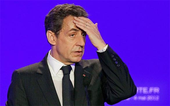 Саркози: Ложь Франсуа Олланда ослабила Францию. 302872.jpeg