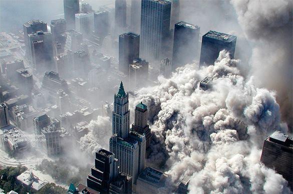 ЦРУ: от организации 11 сентября до пыток. Спецслужбы США, ЦРУ США, 11 сентября США
