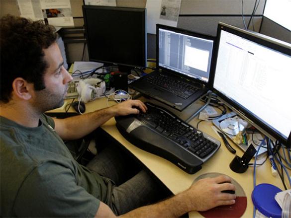 """Microsoft официально """"убила"""" Internet Explorer. компьютер, интернет, блоггер, хакер, сеть, пользователь"""