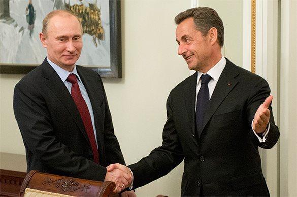 Саркози больше не изменит России с США