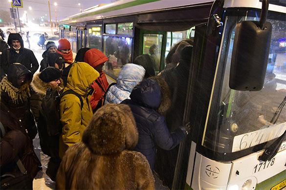 Транспортных дебоширов будут штрафовать до полумиллиона рублей