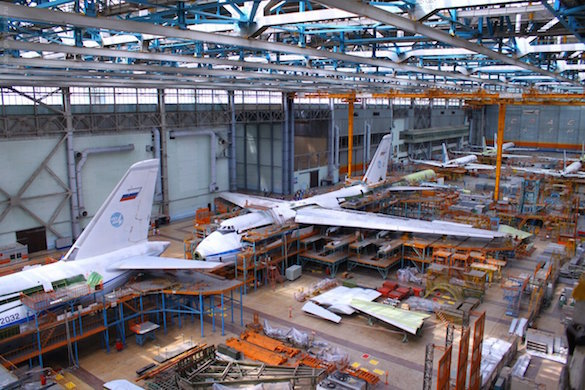 Авиастроительную отрасль России ждут серьезные реформы. 374872.jpeg