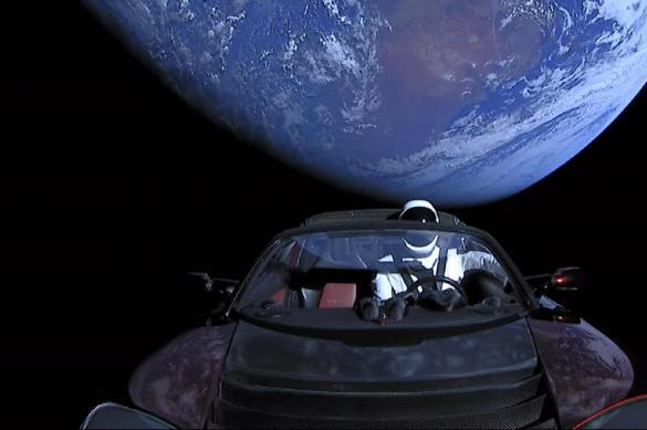 Может ли Tesla Маска заразить весь Марс. Может ли Tesla Маска заразить весь Марс