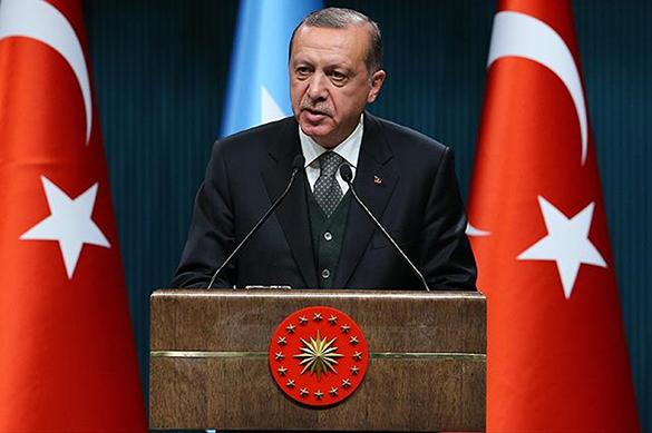 Утритесь: Еврокомиссия признала Турцию не готовой к вступлению в ЕС. Утритесь: Еврокомиссия признала Турцию не готовой к вступлению в