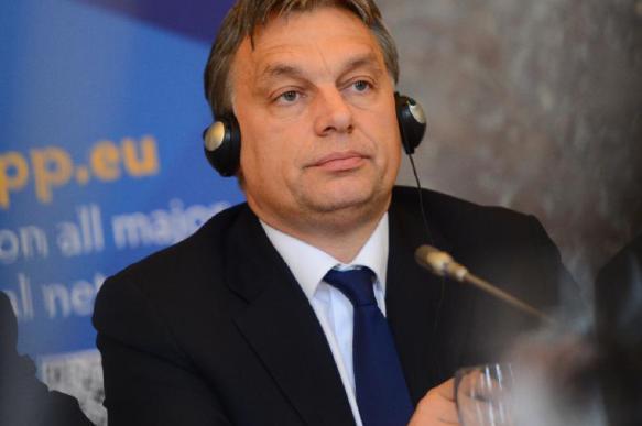 Виктор Орбан: глобалисты хотят уничтожить патриотов по всему миру. 388872.jpeg