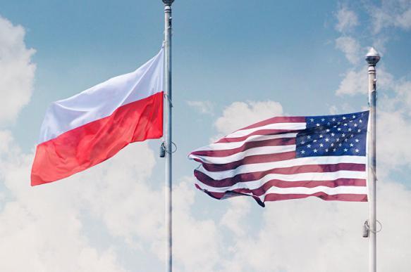 Польские активисты попросили Трампа помочь взыскать репарации с России. 400872.jpeg