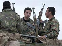 Рядом с границей Узбекистана с Киргизией произошла перестрелка