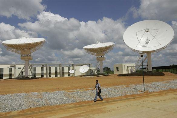 Россия развернет под боком у США станцию слежения. Радары