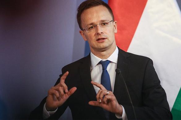 Венгрия и Румыния объединились против украинского закона об образовании. 376873.jpeg