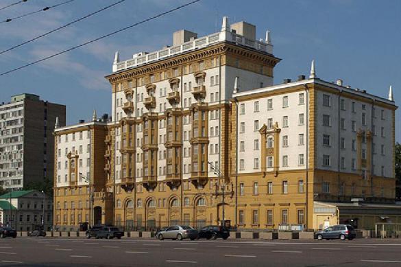 Посольство США в Москве превратят в крепость. 378873.jpeg