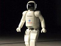 В японском музее начал работать робот-гид