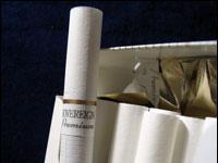 Ученые выяснили, как пачки сигарет вводят курильщиков в