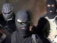 В Иране уничтожена террористическая группировка