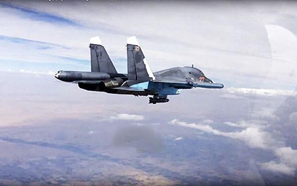 ВКС России пополнятся 16 новейшими бомбардировщиками