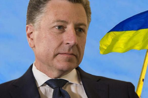 Спецпосла США Волкера сделали хозяином Украины. 386874.jpeg