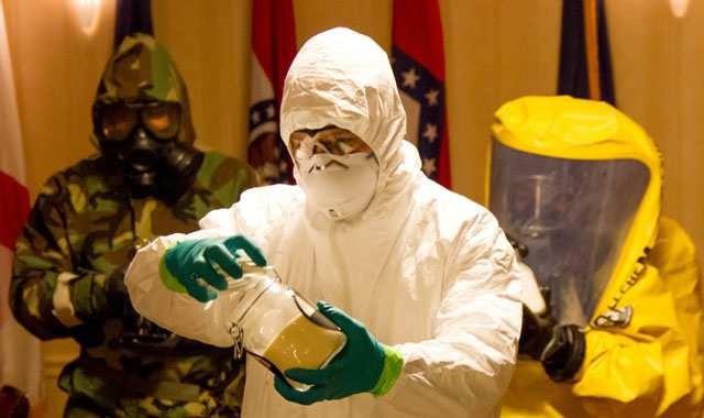 США применяют биологическое оружие у границ России. 391874.jpeg