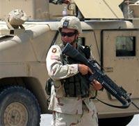 Глава Пентагона прибыл в Афганистан